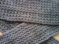 Ravelry: How To Crochet A Round Scarf Step By StepTutorial pattern by LOVE4NAILS