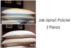 #Jak #uprać #pościel #z pierza #How #to #wash #pillow