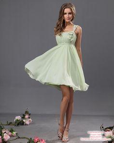 2013 Bridesmaid Dress