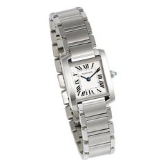Cartier  - love this watch <3