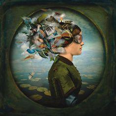 Pablo Neruda / Maggie Taylor ~ Poetry / La poesia | Tutt'Art@ | Pittura * Scultura * Poesia * Musica |