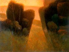 Brent Watkinson - Evening Awaits