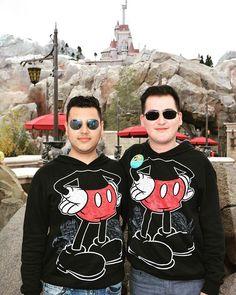 Just the perfect vacations  @tadlr #wdw #orlando #disneyworld #mickeymouse #gaycouple #instapic #gaylove  #love #lovemylife #sweatshirt #gayboy #gay #fashionstyle #style #disneystyle Orlando Disneyworld, Instagram Lifestyle, Gay Couple, Disney Style, Insta Pic, Vacations, Christmas Sweaters, Sweatshirts, Fashion
