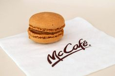 Slide Show | McCafe in Paris: Way Better Than McCafe in the States | Serious Eats
