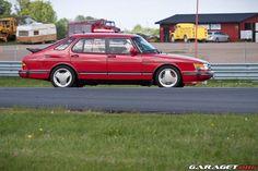 Garaget | Saab 900 S (1992)
