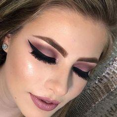 Morgana Ronquim 🇧🇷 As melhores maquiagens Aqui FOLLOW @maquiagembrasill 💄👸🏼✨💋