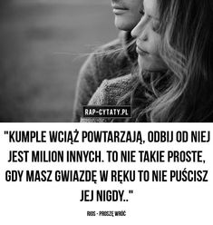 #rapcytatyofficial #rapcytaty #hiphopcytaty #cytaty #cytat #rap #hiphop #polskirap #polskihiphop #tylkorap #jednamiłość #cytatyrap… Rap, Hip Hop, Humor, Motivation, Quotes, Proverbs Quotes, Quotations, Humour, Wraps