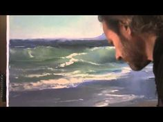 FREE: I. Sakharov. How to paint a Surf - YouTube