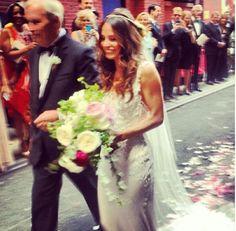 Wedding Veil - Stone Fox Bride