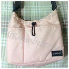 ⚡️Pink Ralph Lauren Polo Bag ⚡️Pink Ralph Lauren Polo Bag. Easy care. Multiple compartments. Adjustable straps to wear over the shoulder or as a cross-body. Used about once or twice. Ralph Lauren Bags