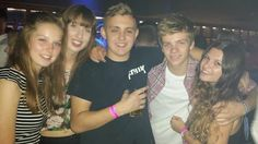 10 Things about a Uni night out - that cannot be beaten.  Click the link to take a look on my blog!