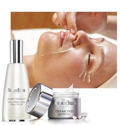 diamond extrem y diamond lift Binoculars, Make Up, Glamour, Diamond, Beauty, Skin Treatments, Flawless Skin, Makeup, Diamonds