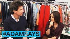 Sarah Jessica Parker on the Best Shoes to Wear with Dresses | #AdamSays ...