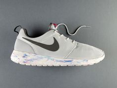 "Nike Roshe Run QS ""Marble"" Pack"
