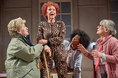 Sandi Toksvig's play Silver Lining coming to Theatre by the Lake http://www.cumbriacrack.com/wp-content/uploads/2017/03/Silver-Lining-at-ETT-and-Rose-Theatre.-Photo-by-Mark-Douet.jpg Silver Lining, the new comedy by Sandi Toksvig, arrives at Theatre by the Lake on 21 March following its world premiere at the Rose Theatre in Kingston.    http://www.cumbriacrack.com/2017/03/03/sandi-toksvigs-play-silver-lining-coming-theatre-lake/