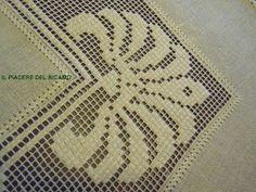 O prazer da tela de bordado