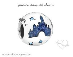 Pandora Disney D23 exclusive charm :)