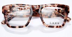 Gwen Stefani L.A.M.B eyeglasses for Tura