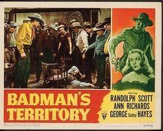 Ann Richards, Old Western Movies, Randolph Scott, Westerns, Classic Cars, Films, Movies, Vintage Classic Cars, Cinema