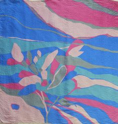 Silk Neck Scarf, Wool Scarf, Vintage Butterfly, Butterfly Print, Silk Wrap, New Year Gifts, Neck Scarves, Pink Silk, Leaf Design