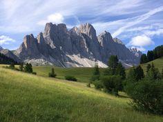 Dolomiti Alps, Italy