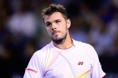 Stanislas Wawrinka, F, 26 January 2014 - Ben Solomon/Tennis Australia