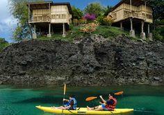 """Los Mejores lugares para """"Glamping"""", turismo ecológico de lujo """"Fotos"""""""