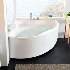 massagebadkar 170 cm