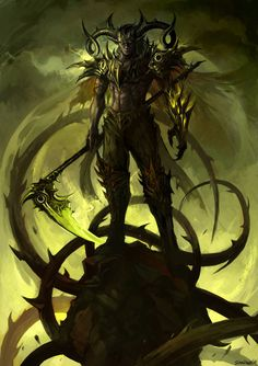 Dieux people found 81 images on pinterest created by shiro druid world of warcraft drawn by sandara fandeluxe Choice Image