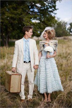 """""""Etwas Blaues"""" Inspiration für die Hochzeit http://www.optimalkarten.de/blog/etwas-blaues-inspiration-fur-die-hochzeit/"""