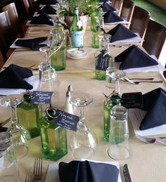 Green Room Lemoncello Italian Dining, Restaurant, Green Rooms, Make Your Mark, Table Decorations, Green Living Rooms, Green Bedrooms, Diner Restaurant, Restaurants