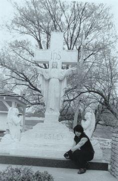 Glenn Danzig - cool photo