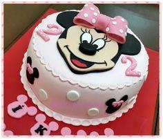 Mini Mause cake