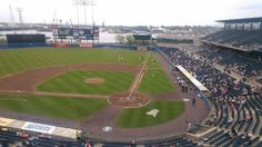 Norfolk Tides of the Class AAA International League Opening Day at Harbor Park on April 18, 2015