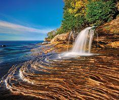 America's Prettiest Lakes: Lake Superior