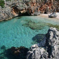 Jale, Albania. http://www.australiahouses.com.au/