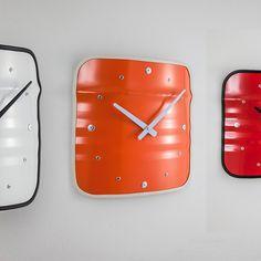 Clockwork+Orange...+Red,+White+and+Black+von+Lockengelöt+-+Made+in+Hamburg+auf+DaWanda.com