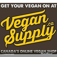 "Repost By @vegansupply ""Time to do a little repost #contest.  Repost this image and tag @vegansupply and will enter you in a draw for as much as a $100 gift certificate for vegansupply.ca .  Over  25 reposts will make the prize a $25 gift certificate over 50 reposts will make it a $50 cert and anything over a 100 reposts of this image tagged with @vegansupply will put you in a draw for a $100 gift certificate for vegansupply.  This is an Instagram contest so if you are seeing this on…"
