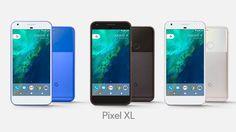 Google Pixel XL el Pixel más grande de Google ya es oficial