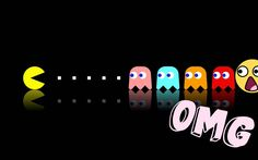 10 datos curiosos que quizá no sabías sobre Pac-Man  #noti #dia #NellaBisuTej