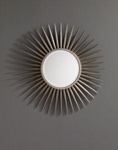 Espejos modernos hasta 250€ : Espejo SOL-POLI. Decoración Giménez, tu tienda online con todos los diseños en espejos.