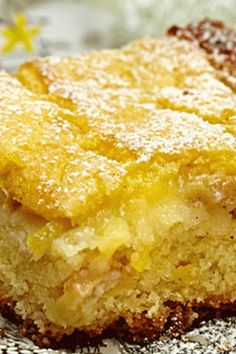 Cornbread, Cake Recipes, Food Cakes, Sandwiches, Pie, Sweets, Snacks, Creme, Cookies