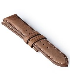 Bremont Leather Strap Nubuck Light Brown-White 22mm Regular #add-content #brand-watch-straps #classic #delivery-timescale-1-2-weeks #material-leather #official-stockist-for-bremont #packaging-bremont #subcat-bremont-straps-22mm #supplier-model-no-br-162-1021