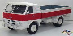 Pegaso Z-207 1956 1/43 Industrial, Monster Trucks, Van, Bug Out Vehicle, Classic Trucks, Pegasus, Industrial Music, Vans, Vans Outfit