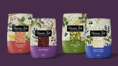 Slavian Fest on Packaging of the World - Creative Package Design Gallery
