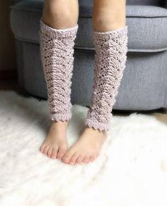Knit leg warmers for kids leg warmers dance ballet girls