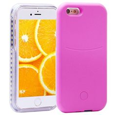 iPhone 5 5S SE Puro Case,Asnlove Carcasa Flash LED Ilumin... https://www.amazon.es/dp/B01IEJ09U4/ref=cm_sw_r_pi_dp_Mw2HxbPEG2KCT