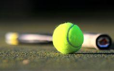tennis Wallpaper HD Wallpaper