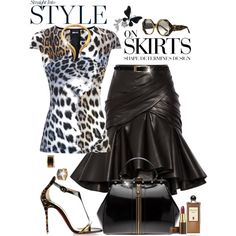 Untitled #2145 by debbi3 on Polyvore featuring Just Cavalli, Balmain, Christian Louboutin, Versace, Cuteberry, Giuseppe Zanotti, MICHAEL Michael Kors, Temperley London, ULTA and Serge Lutens