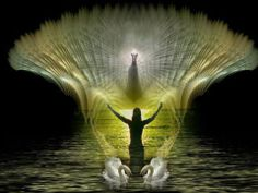 Expressing ourselves is supposed to come naturally, its a part of who we are. There is a life force that activates a quickening into action within each of us. When we speak from our authentic self we set our passion in motion.